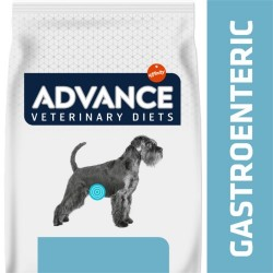 ADVANCE VETERINARY DIETS GASTROENTERITIC SENSITIVE 1,5KG