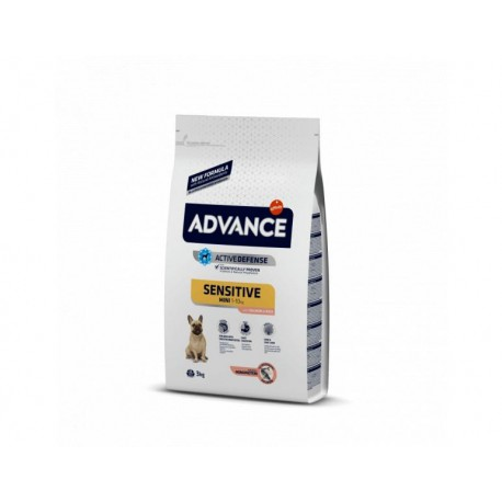 ADVANCE DOG MINI SENSITIVE 7.5KG