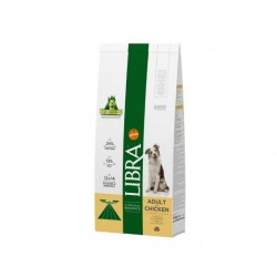 LIBRA ADULT CHICKEN AND RICE 15KG
