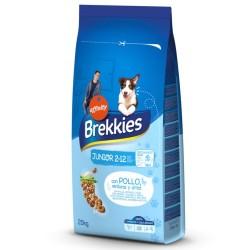 BREKKIES CACHORROS 3KG